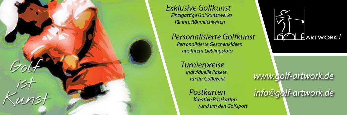 Golfartwork