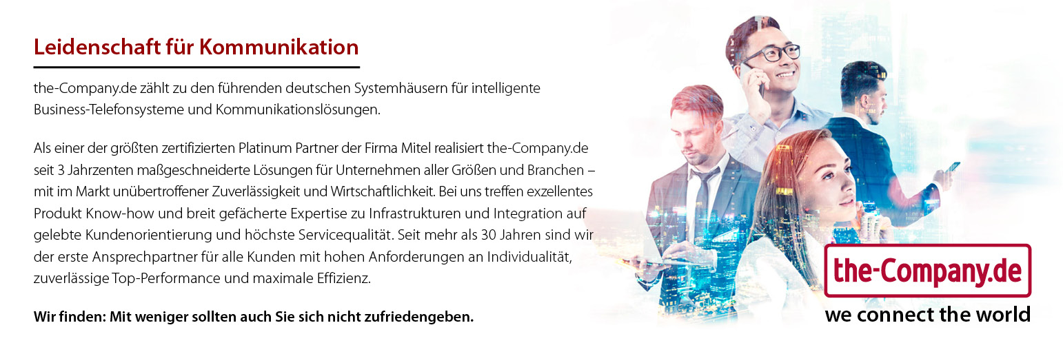 the-company.de