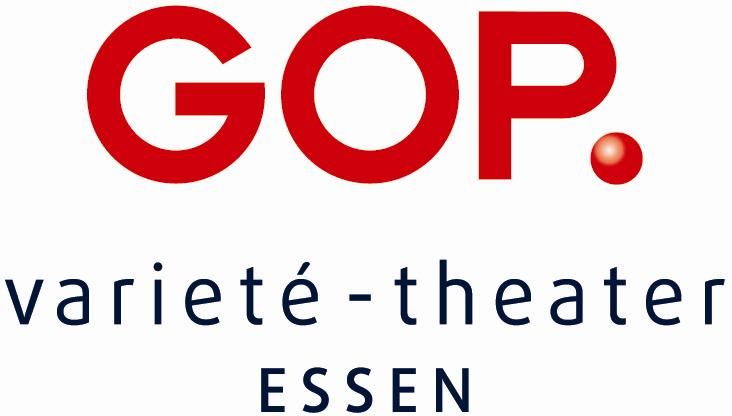 GOP Logo Essen 002 Paint